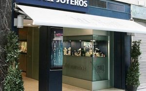 joyeria en colon