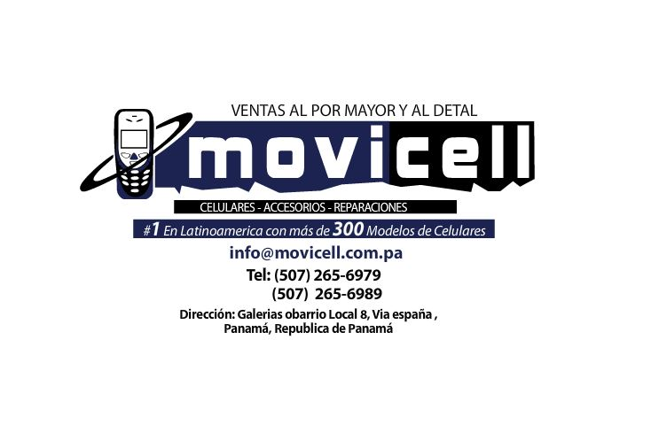 Movicell panama
