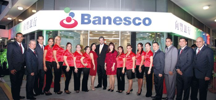 banesco altos de panamá