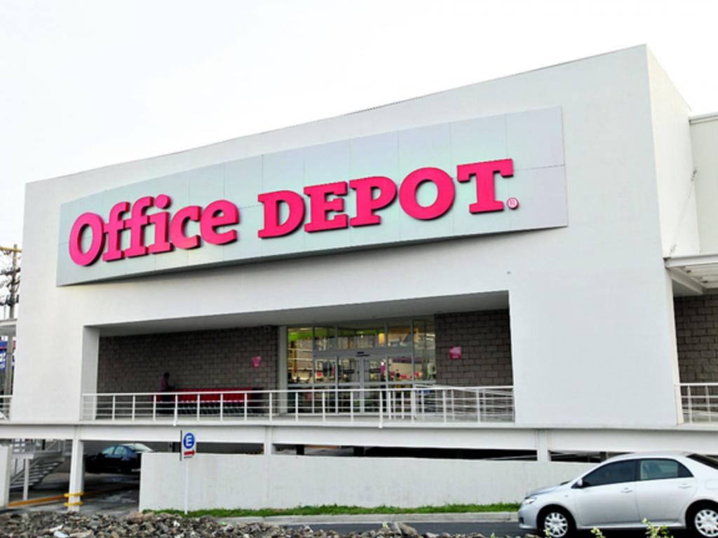 office depot comprar en panam. Black Bedroom Furniture Sets. Home Design Ideas