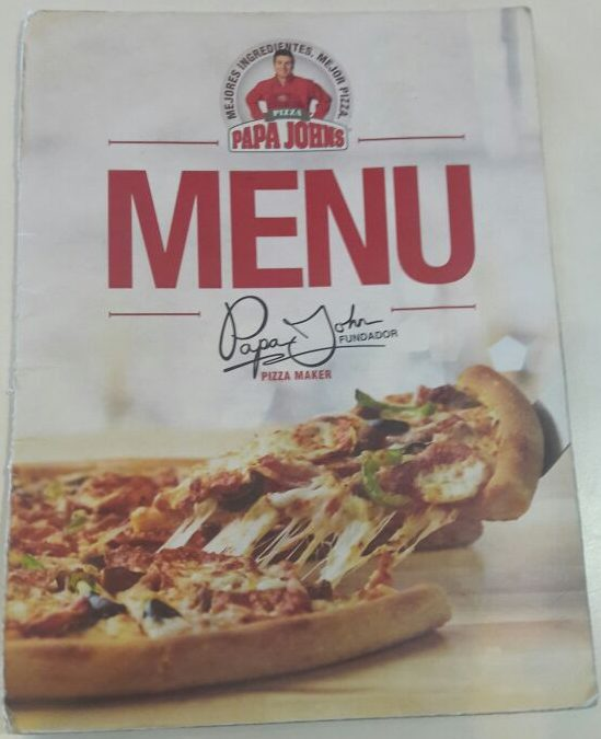 menu papa johns panama3