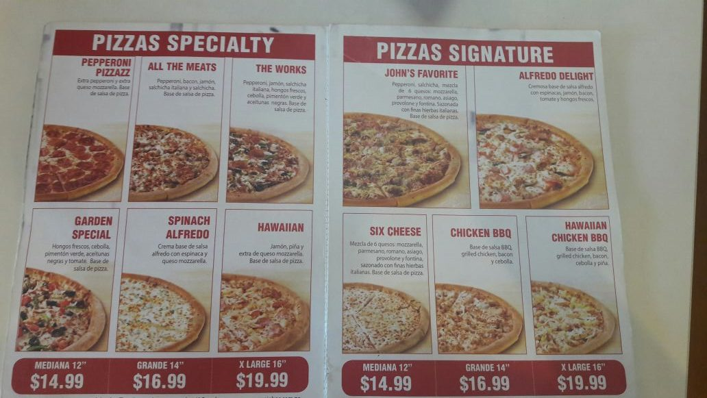 menu papa johns panama4
