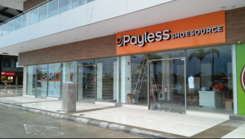 Payless Shoes Source en Panamá