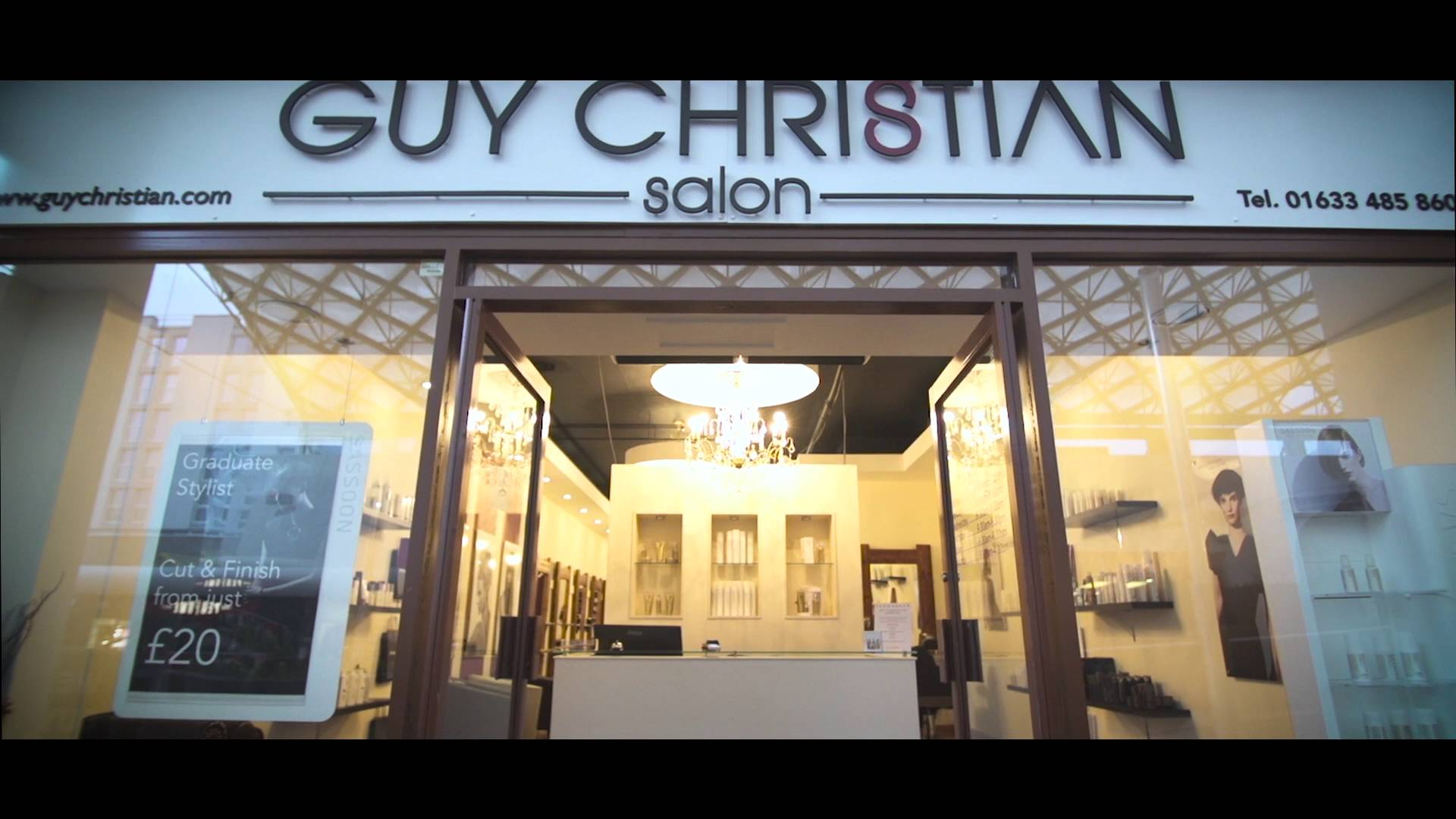 christian salon