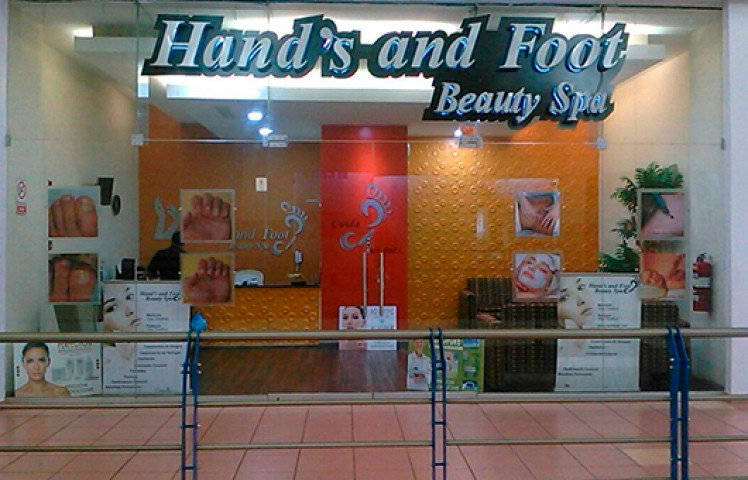 Hand's and Foot Beauty Spa Panamá
