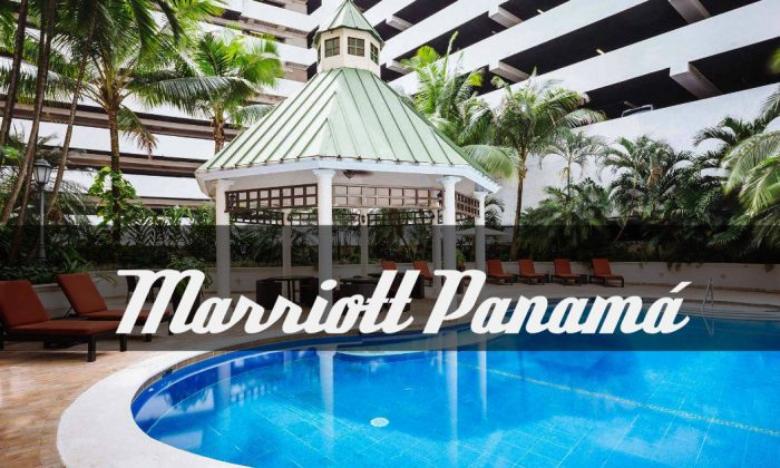 Hotel Marriott Panamá