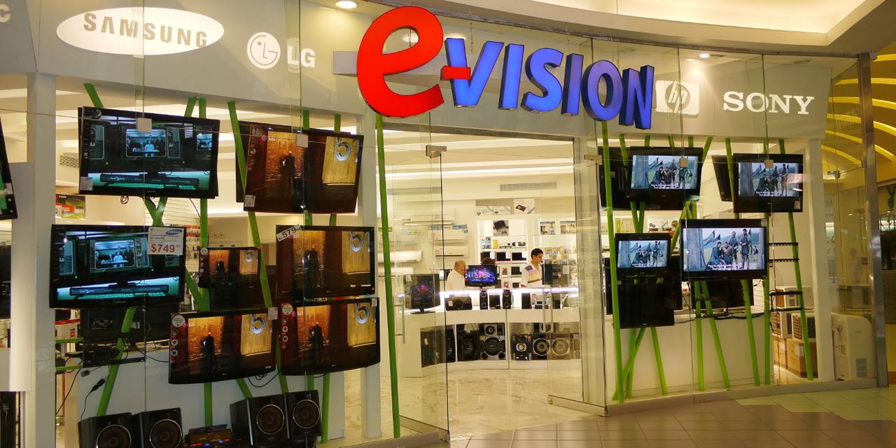 E-vision panamá