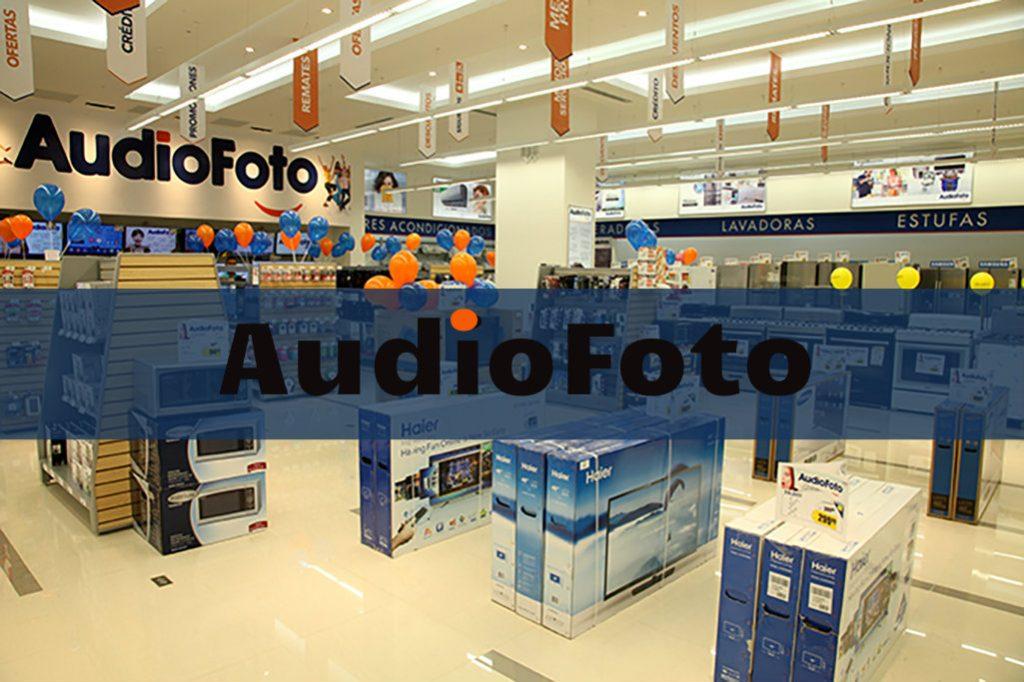 Audiofoto