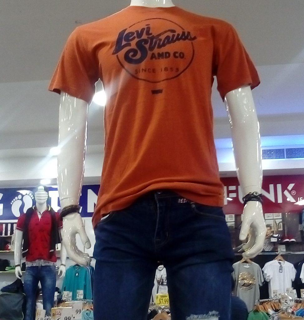 Comprar ropa en panamá Precios de ropa en albrook mall