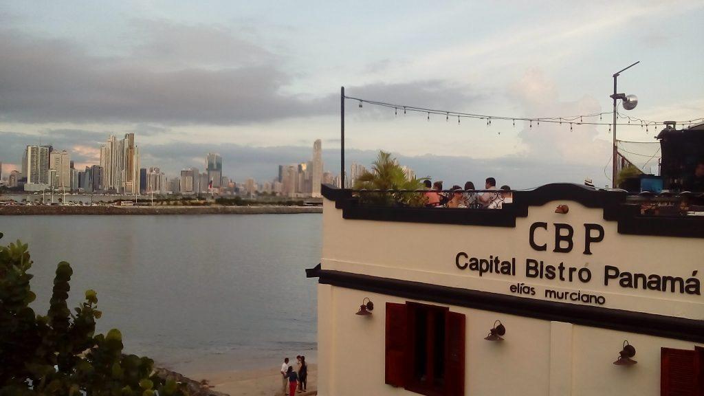 Restaurantees Casco Antiguo de Panamá