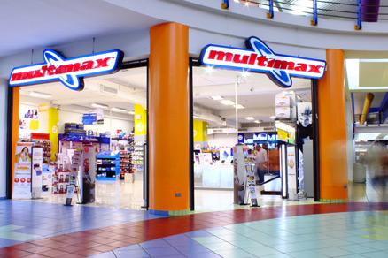 Multimax Panamá