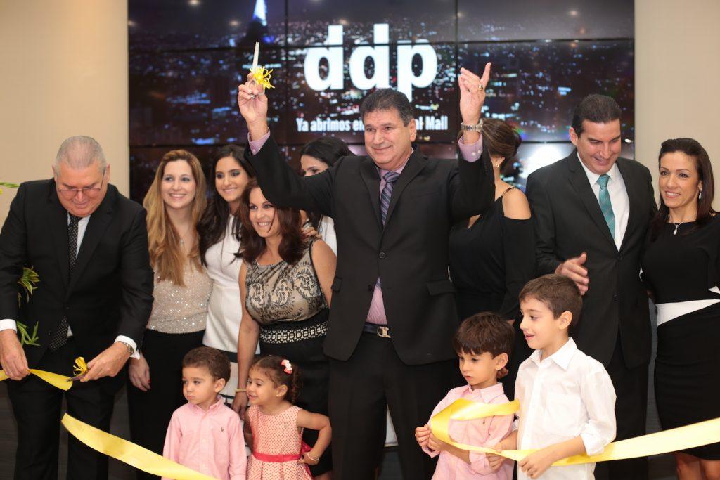 DDP en Panamá