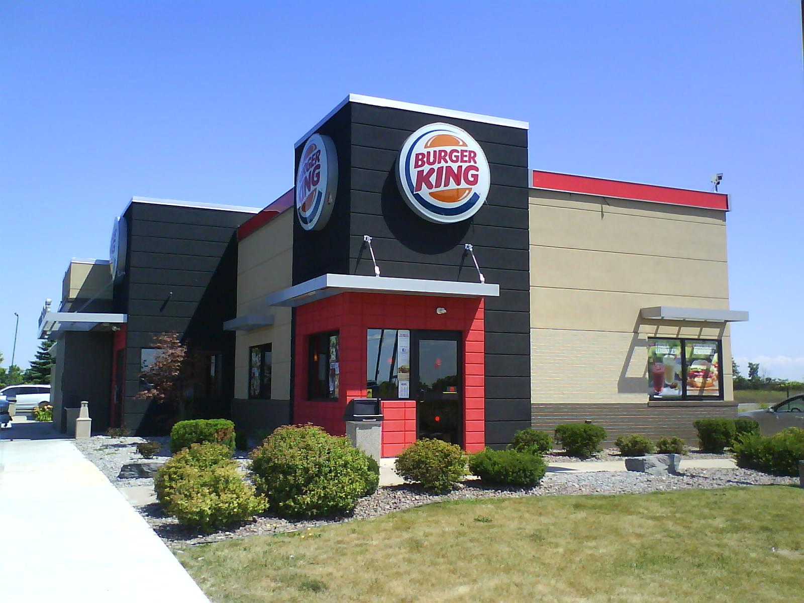 Burger King En Panam 225 Sucursales Y Horarios 187 Comprar En