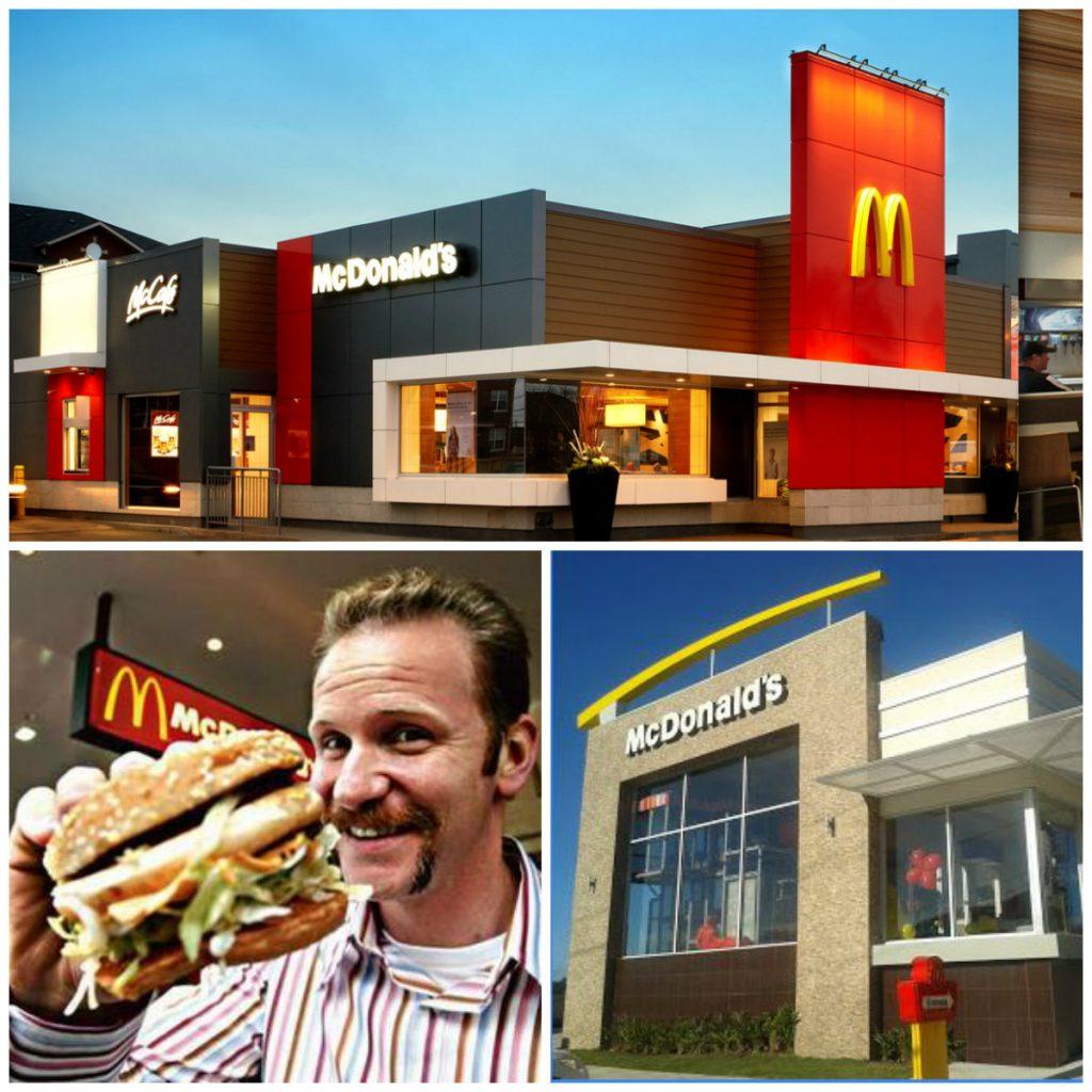 McDonald's en Panamá