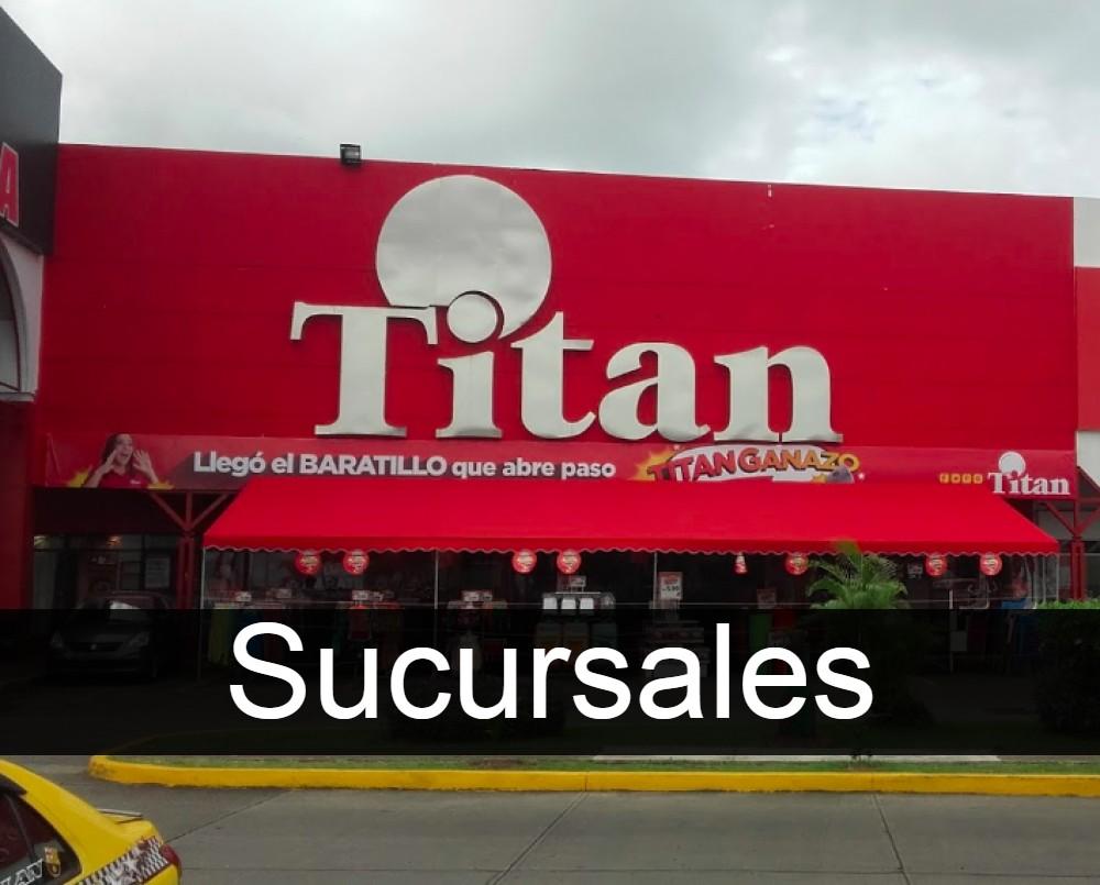 Titan Panamá