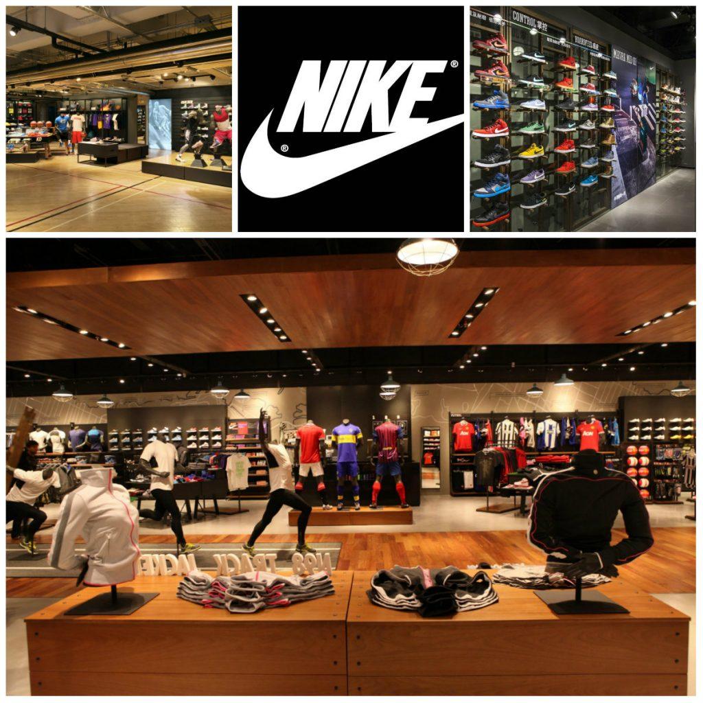 Nike en Panamá