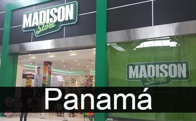 Madison Panama