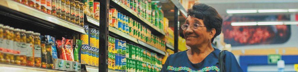Supermercado Romero