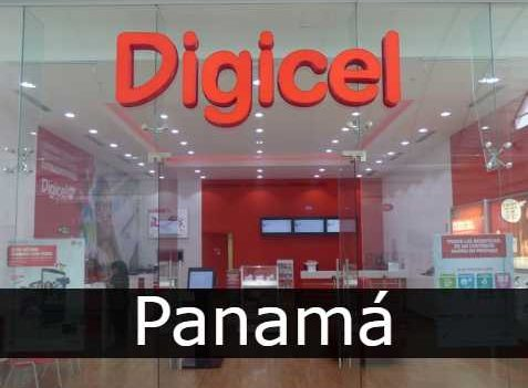 Digicel Panamá