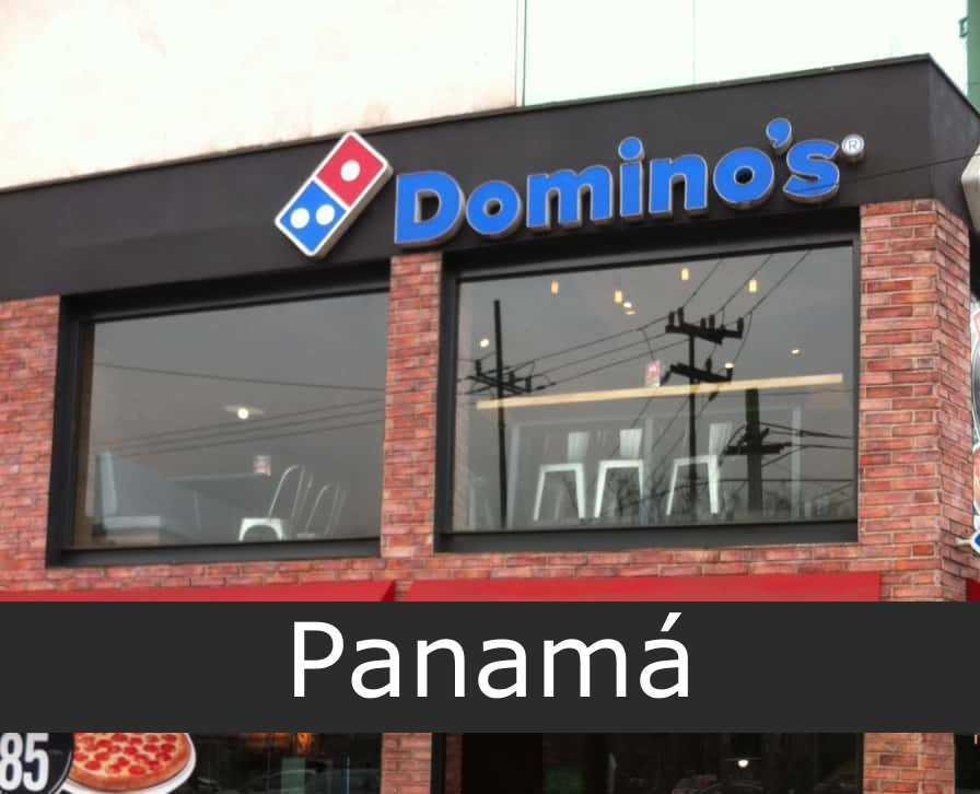 domino's pizza Panamá
