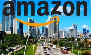 AMAZON PANAMA O AMAZON.COM