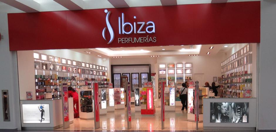 ibiza panamá perfumes sucursales