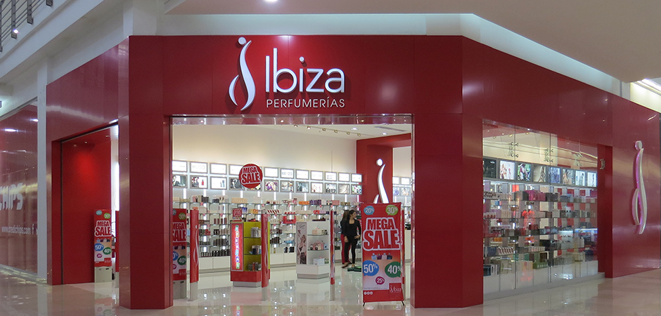 Perfumes ibiza Panamá