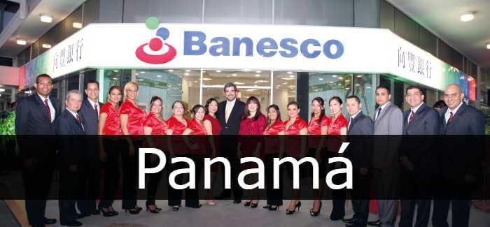 Banesco Panama