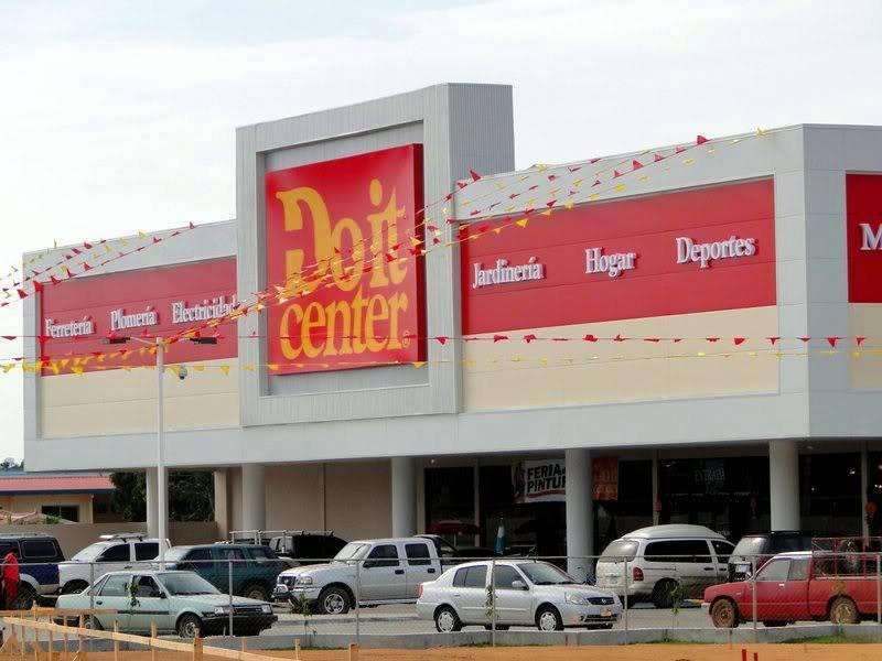 do it center
