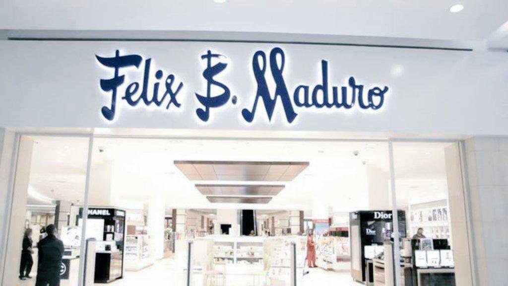 Felix B Maduro