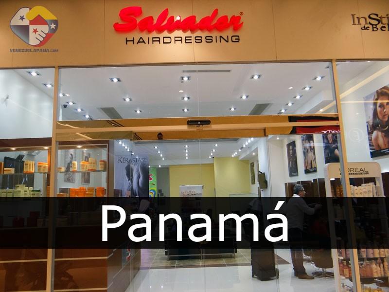 Salvador Panama
