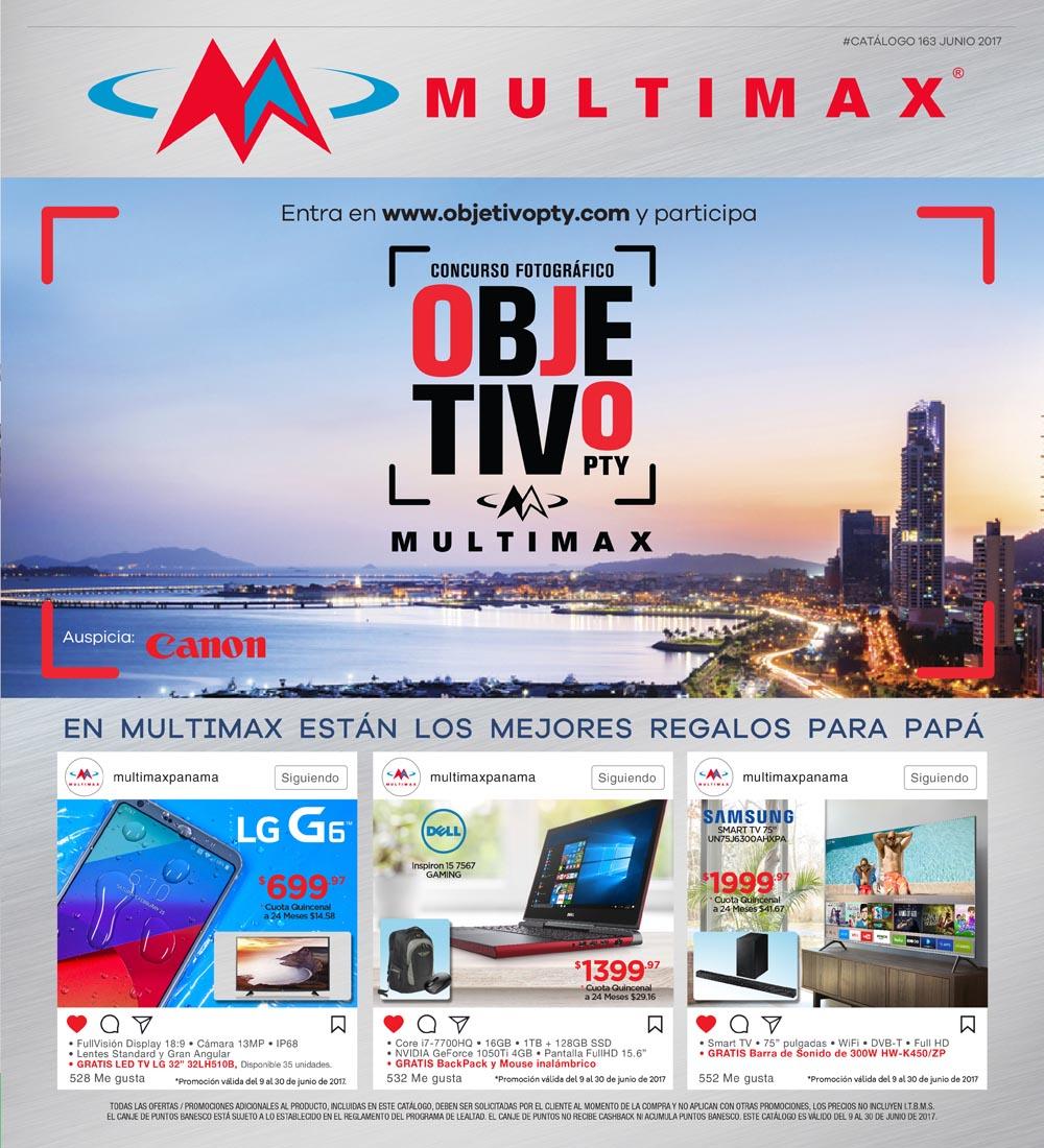 catalogo multimax junio 2017 (1)