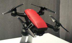dji drone spark precio