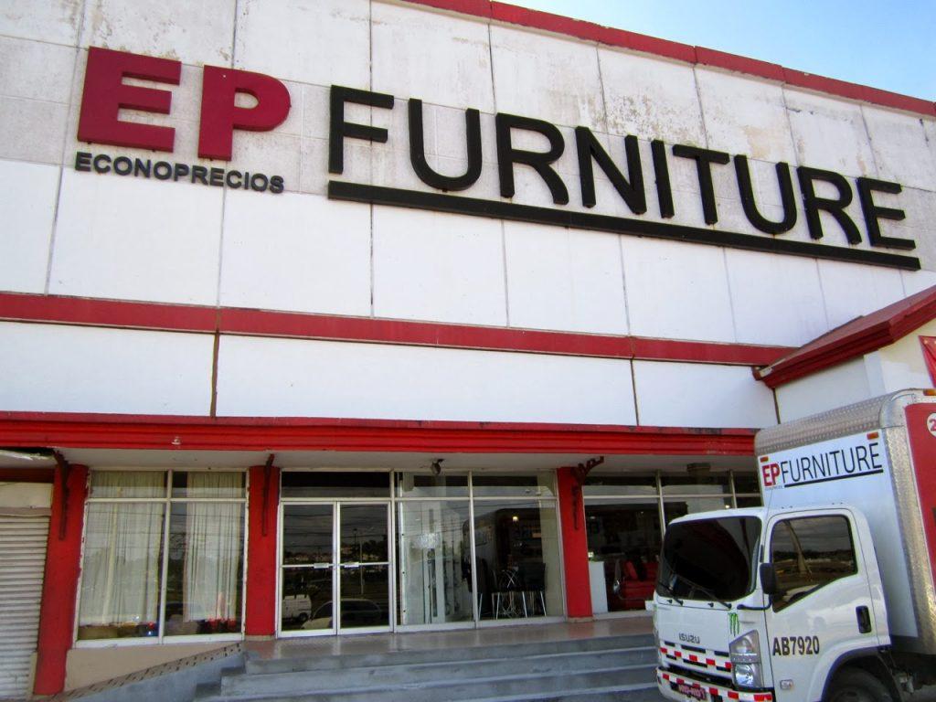 Econoprecios Furniture panama