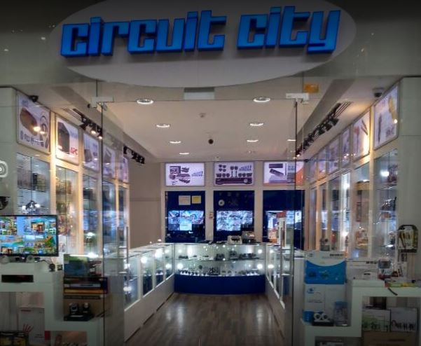 circuit city panama