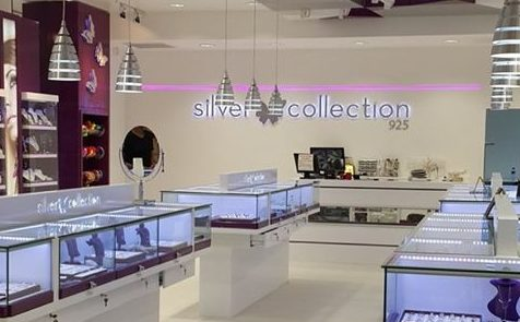 silver collection 925
