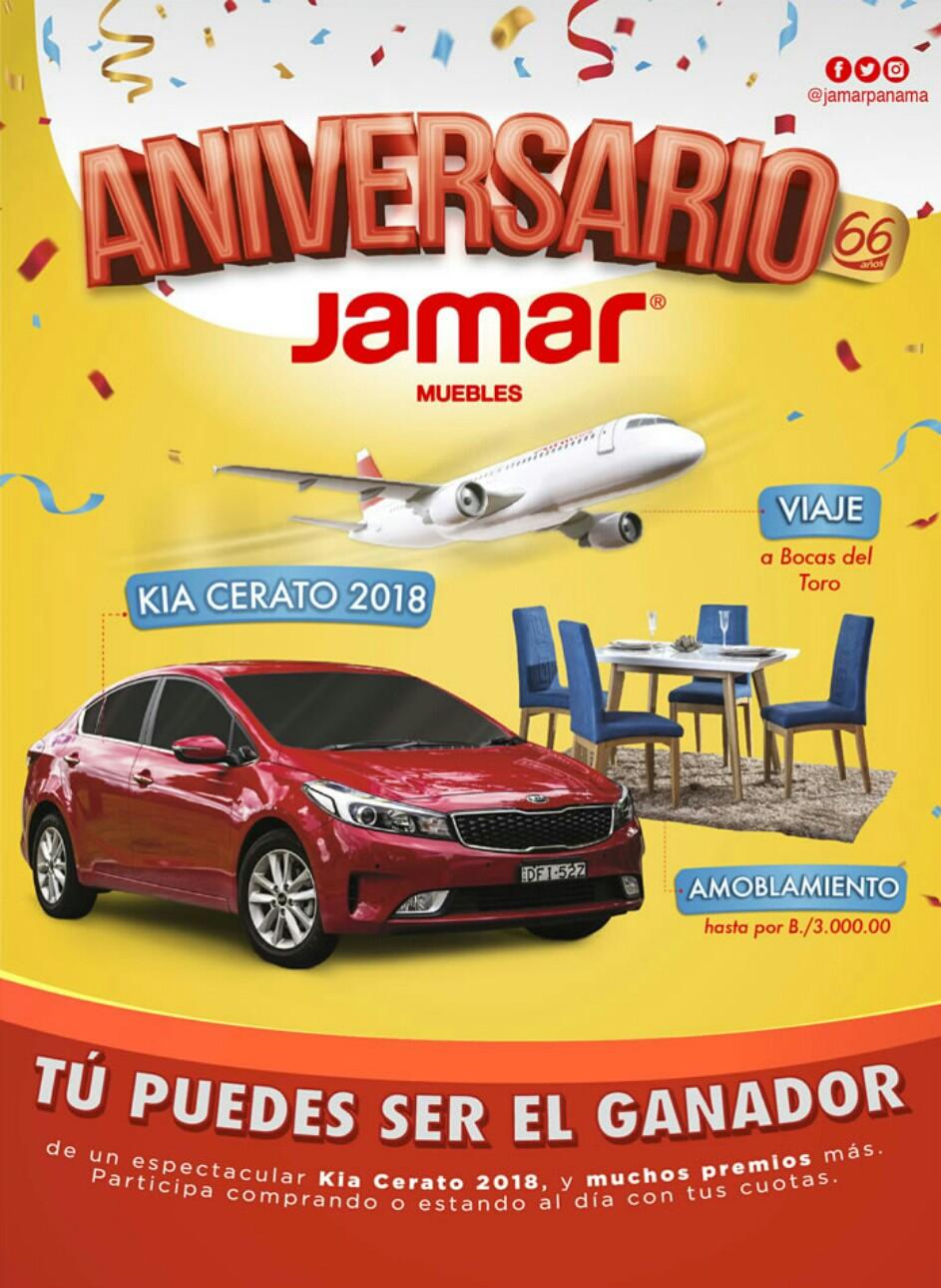 Catalogo Jamar noviembre y diciembre 2017 p1