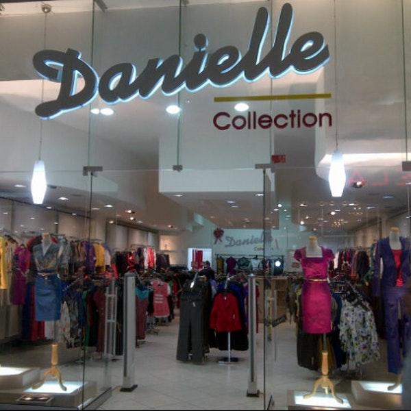 danielle collection panama sucursales