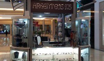 Joyerías Argenteus 925