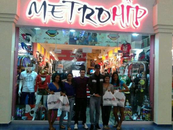 MetroHip