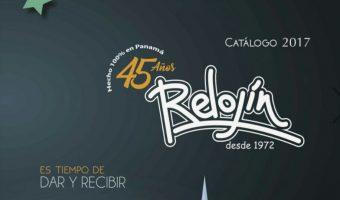 Catalogo Relojin diciembre 2017 p1