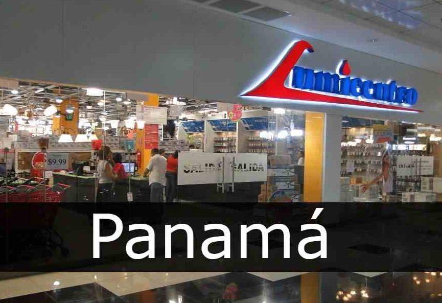 Lumicentro Panamá