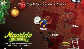 Catalogo de jueguetes Mauricio deportes 2017 p16