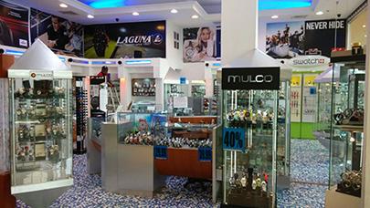 laguna bay store