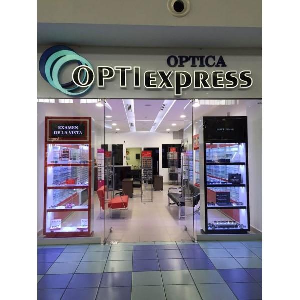 opti express