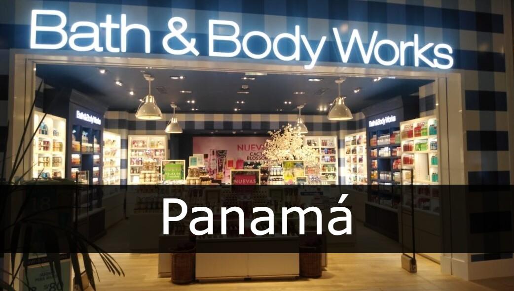 Bath and Body Works Panamá