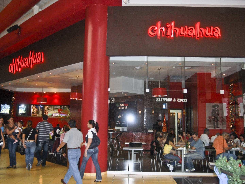 Chihuahua Mexican Grill en Panamá
