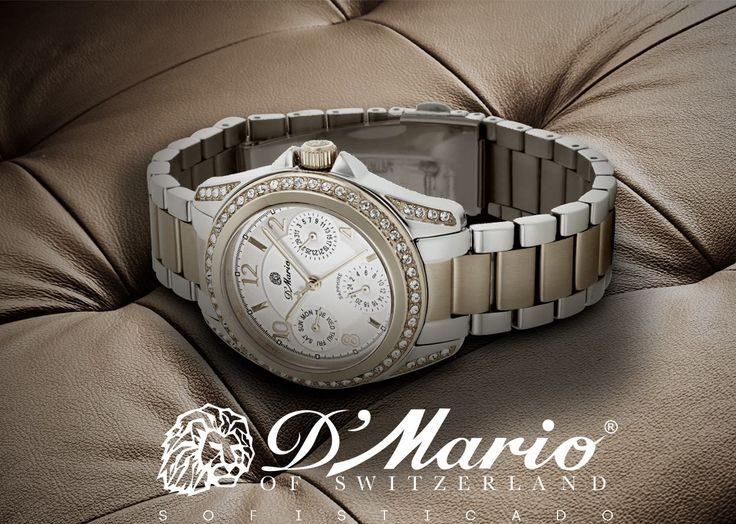 D'Mario Watch SA en Panamá