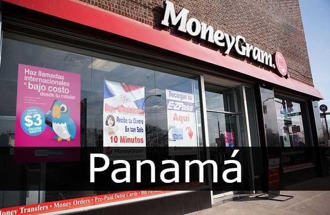 moneygram Panamá