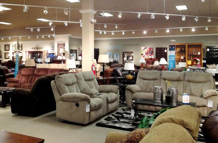 Ashley Furniture Home Store Sucursales Y Horarios